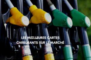 Utiliser une carte carburant pour un budget maitrisé