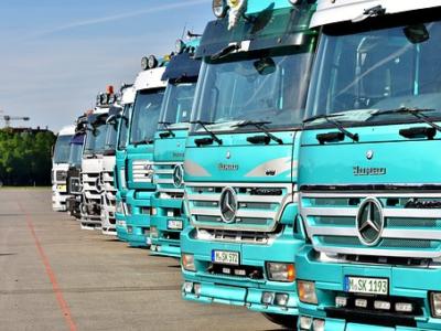 Pièces de camion : la vente en ligne lancée par le Covid