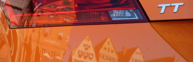 Audi tt 2020 : Notre évaluation de l'Audi TT Roadster