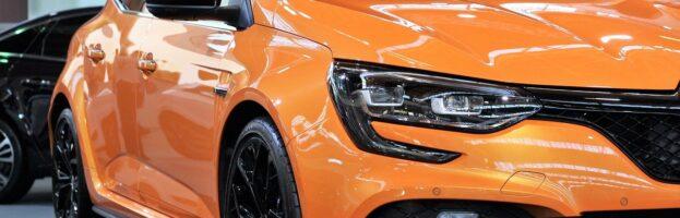 Megane 3 RS Trophy : Essai routier, analyse et bien plus encore