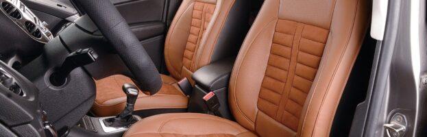 Nettoyer cuir voiture : Le guide ultime pour savoir nettoyer ses sièges en cuir