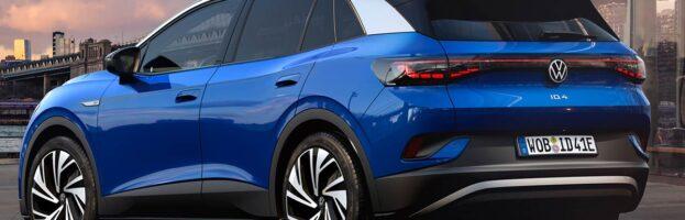 2021 Volkswagen ID.4 First Drive Review | Une nouvelle personnalité électrique pour VW