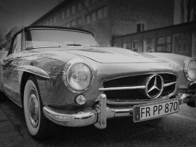 Comment immatriculer un véhicule allemand en France?