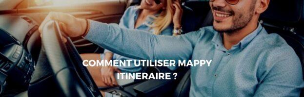 Voyager en toute sérénité avec le planificateur de trajet routier Mappy