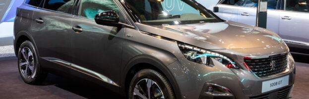 Peugeot 5008: pourquoi est-elle si appréciée des familles en France?
