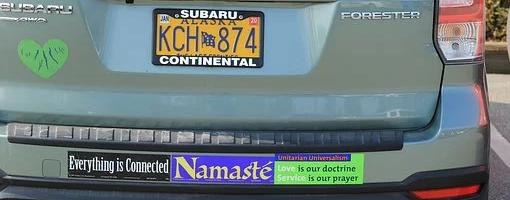 Comment rénover les stickers d'origine de votre auto ?