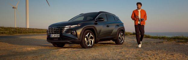 Le Hyundai Tucson de 2022 élargit son attrait avec les modèles plug-in et N Line