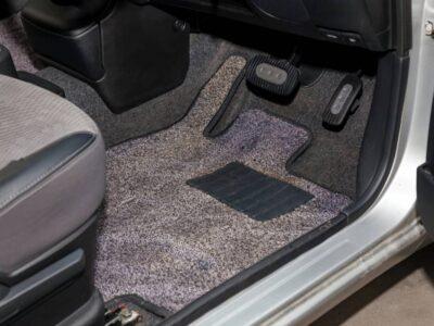 Auto : nos conseils pour personnaliser vos tapis de sol