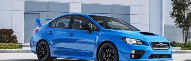 Pourquoi je prendrais la Subaru WRX plutôt que la STI
