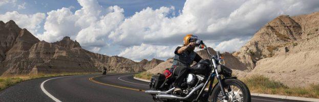 3 astuces pour mieux supporter la chaleur à moto