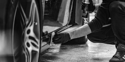 5 conseils d'entretien de la voiture qui ne vous ruineront pas