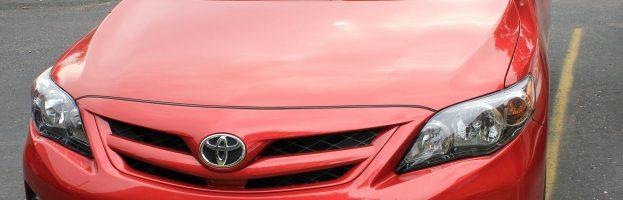5 nouvelles voitures que votre mère va adorer.