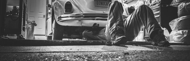 Demandez à un maître technicien automobile : Pourquoi ma voiture a-t-elle échoué au contrôle technique et comment puis-je la faire réparer ?