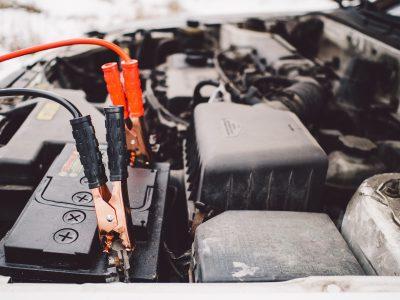Réparation automobile – L'alternateur de votre voiture