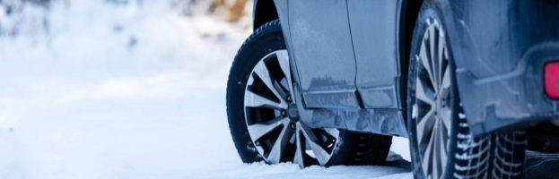 SUV : quel est l'impact des pneus sur la performance du véhicule ?