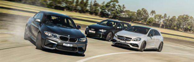 Assurer la durabilité de votre véhicule grâce à une marque allemande